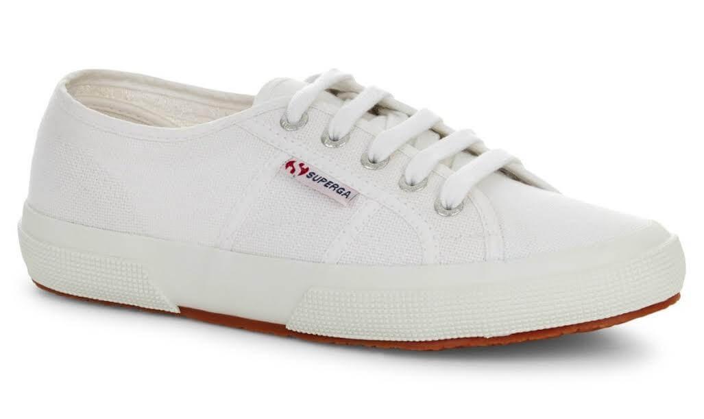 scarpe superga