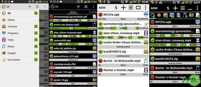 Advanced-Download-Manager-Pro-Android-APK