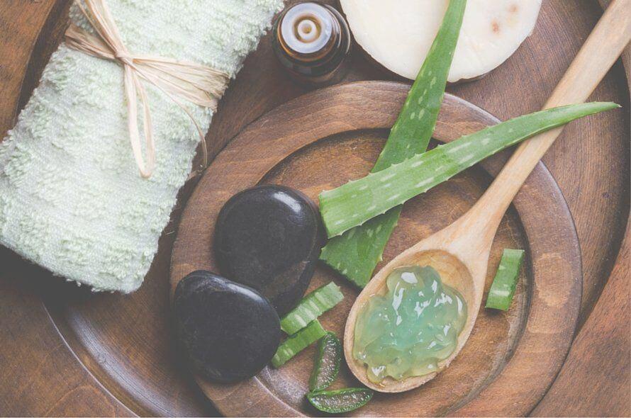 Crema Aloe Vera Bio Essence Green