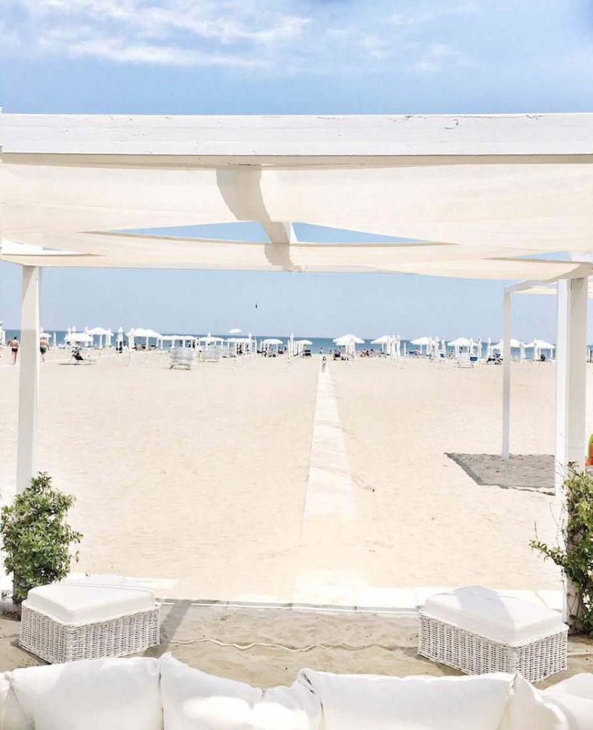 GrandHotelTermeMargheritadi Savoia_Spiaggia