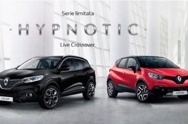 Hypnotic Renault