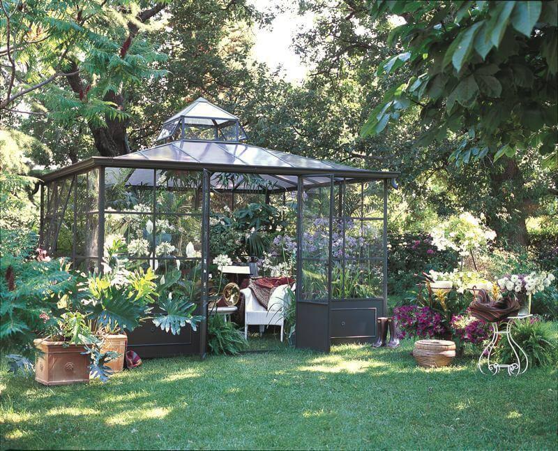 Arredare giardini e terrazze: le tendenze per esterni dettate da ...