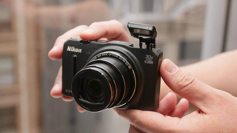 macchine fotografiche compatte 1