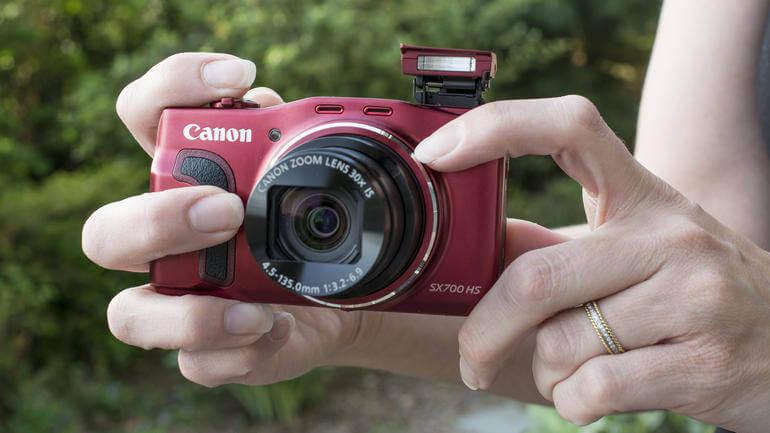 macchine fotografiche compatte 2