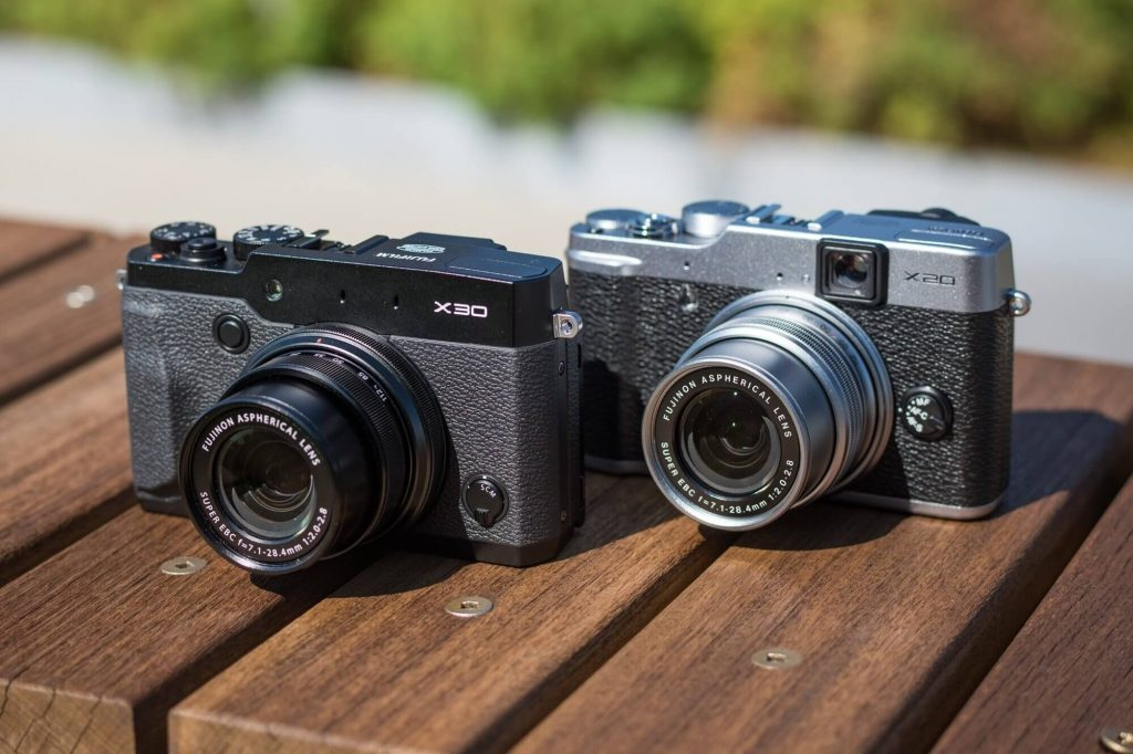 Macchine Fotografiche Compatte 5