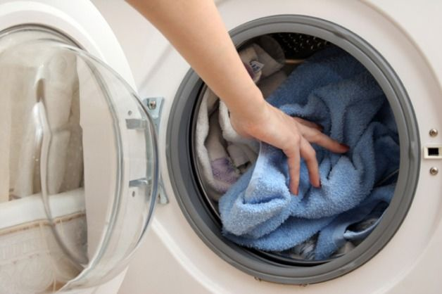 pulire lavatrice
