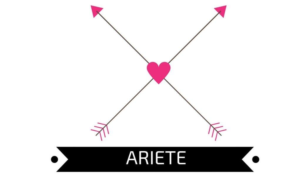 Affinità di coppia Ariete