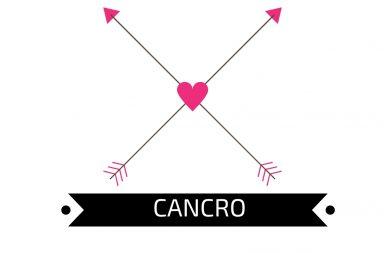 Affinità di coppia Cancro