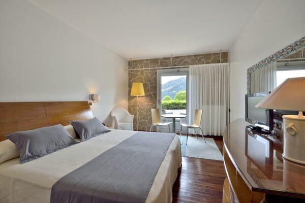 Hotel la Réserve Spa Abruzzo_camere