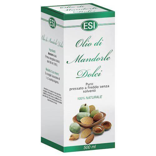 Olio-Mandorle-dolci ESI