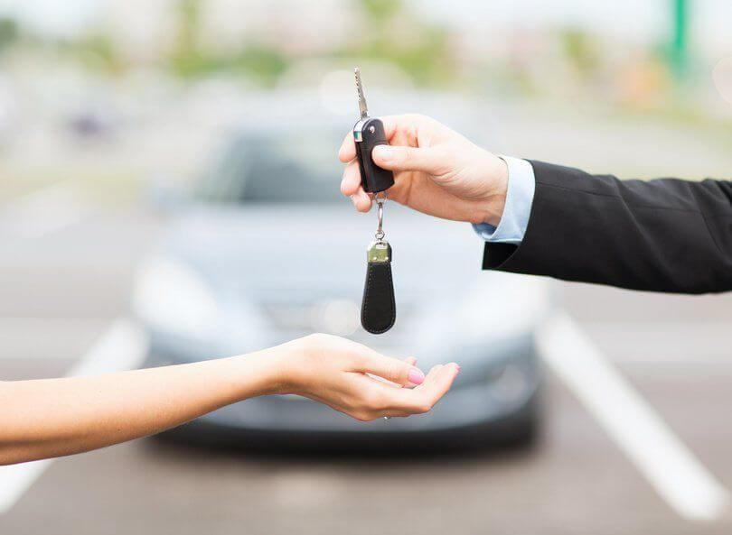 acquisto auto nuova finanziamento pay per drive toyota