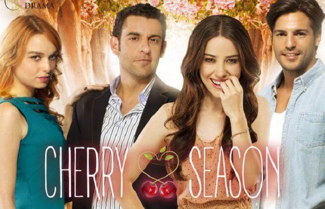 cherry season anticipazioni settimana e trama