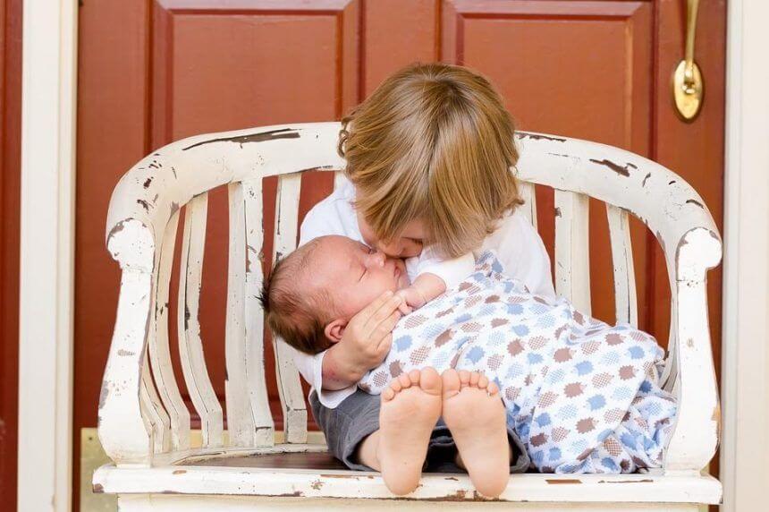 ferite infanzia conseguenze adulto