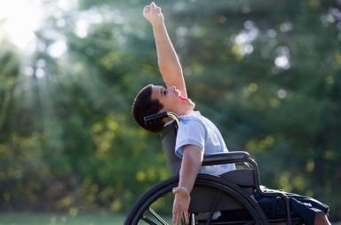 recensione su Tripadvisor contro Disabili