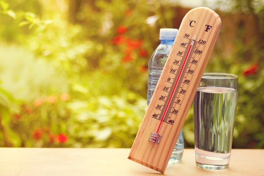rimedi e trucchi anti caldo e afa