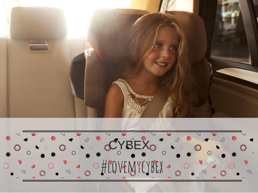 seggiolino auto gruppo 2-3 15-36 kg migliore Cybex