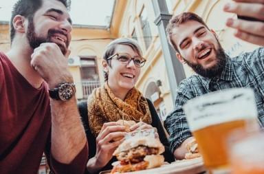 street food migliori cibi di strada italiani