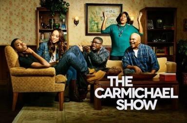 the carmichal show serie tv in uscita in Italia