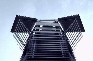 torre mangia smog