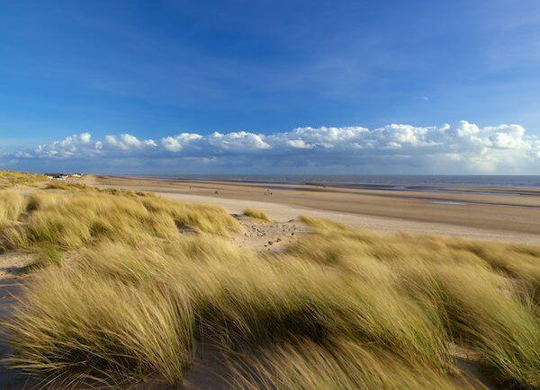 Camber_Sands_inghilterra spiagge