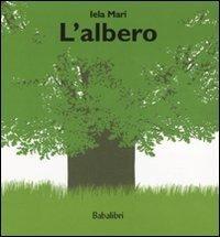 L'albero_Silent book
