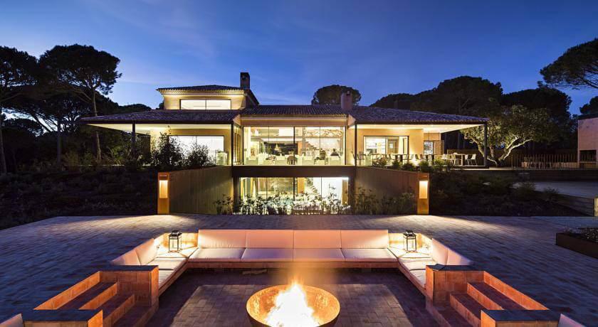 Sublime Comporta luxury hotel