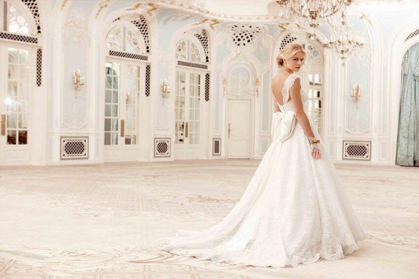 come vendere l'abito da sposa