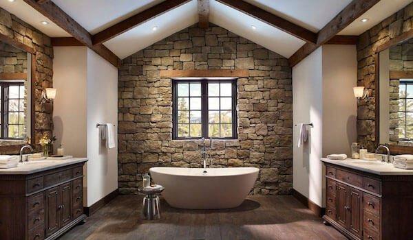 Consigli per progettare un bagno ecofriendly | Chizzocute