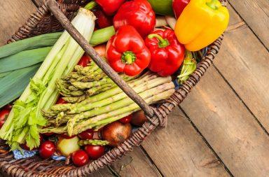 Conserve di verdure