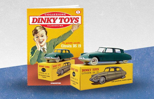 Dinky Toys_DeAgostini