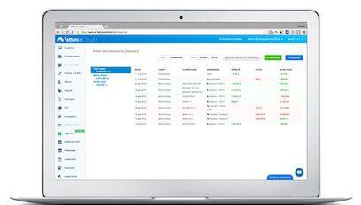 piattaforma gestione contabilità