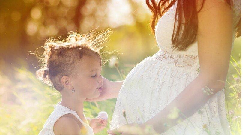 secondo trimestre di gravidanza