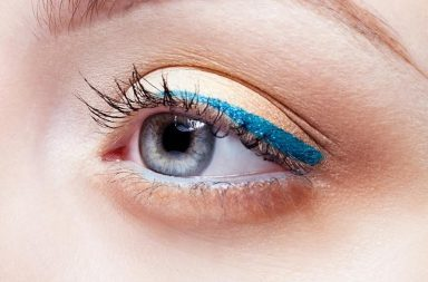 tendenze make up occhi