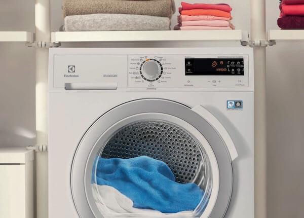 Electrolux Dryers Days - Asciugatrice DelicateCare