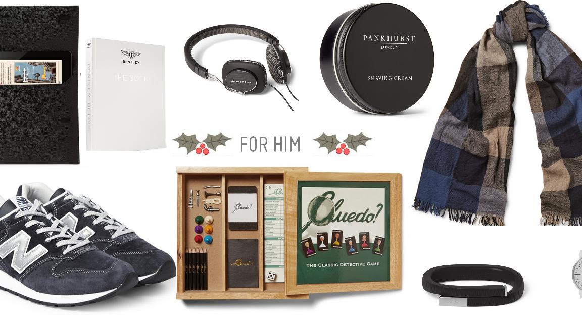 Natale idee regalo per lui chizzocute for Regalo per cognata natale
