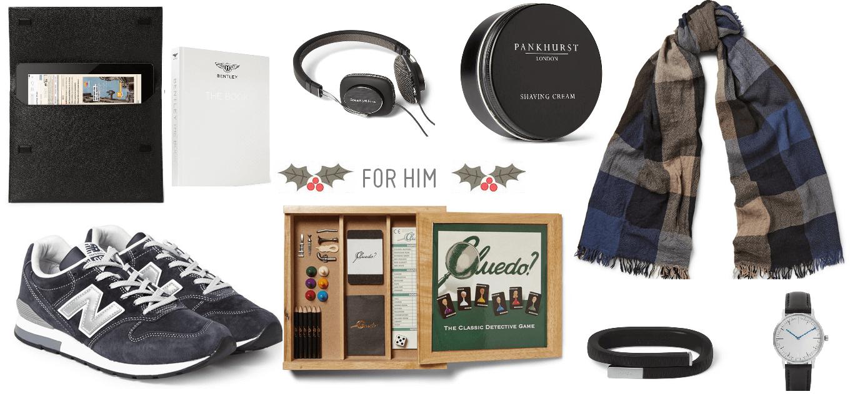 Natale idee regalo per lui chizzocute for Idee per regali