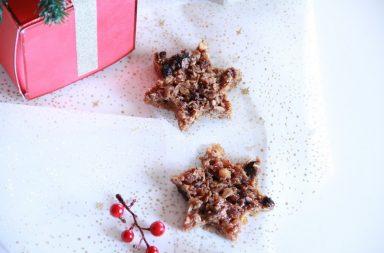 stelline-di-granola-ricetta