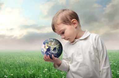 insegnare ai bambini ecologia