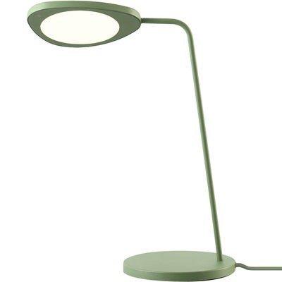 Muuto lampada da tavolo leaf