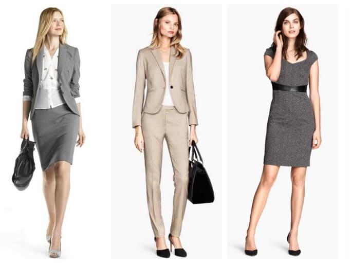 dress code lavoro