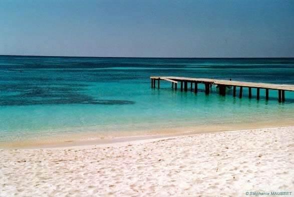 Cuba Spiagge Trinidad
