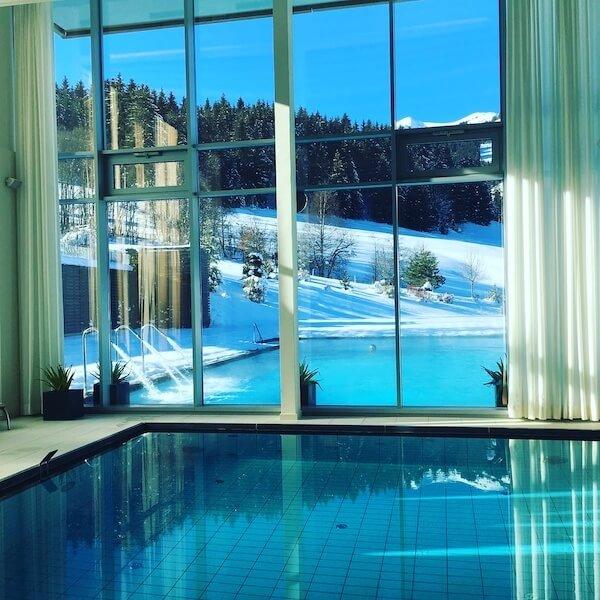 Spa hotel Kempisky - Kitzbuehel