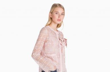 5 capi abbigliamento primavera