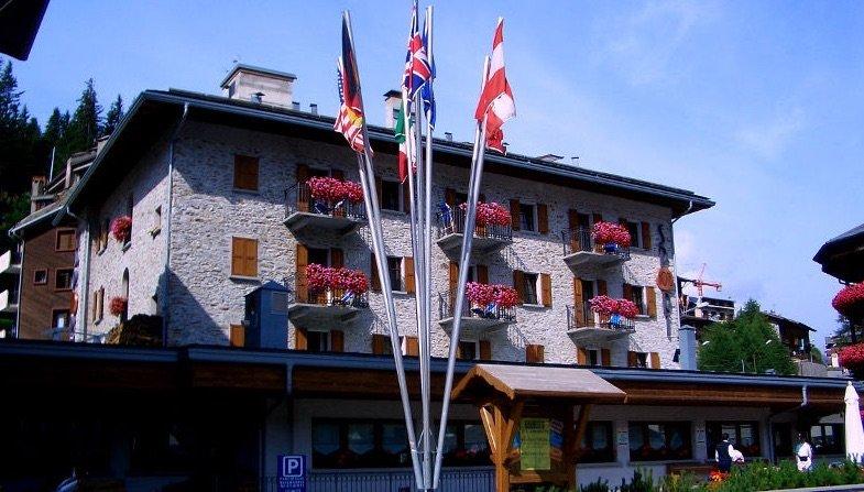 Hotel Santa Caterina Valfurva