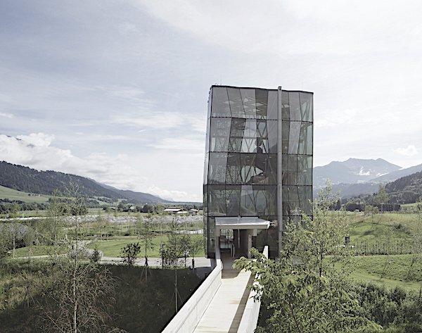 Innsbruck_Museo Svarowski