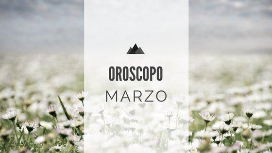 Oroscopo marzo 2017