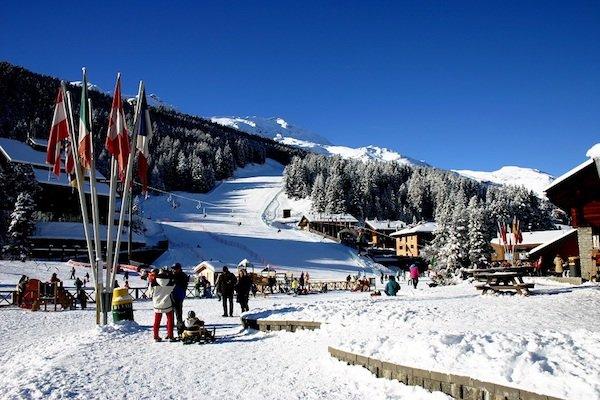 Santa Caterina piste da sci