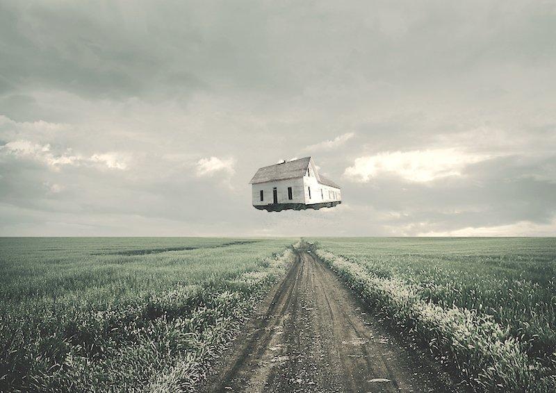 Sognare edifici
