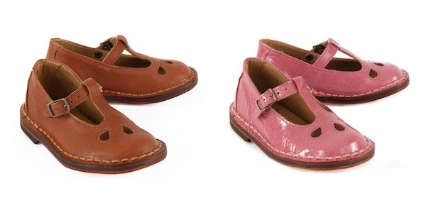 scarpe bambina_Pepè