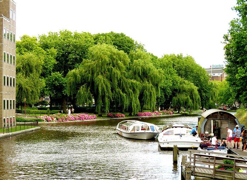 Amsterdam | Gli eventi in programma per l'estate 2017